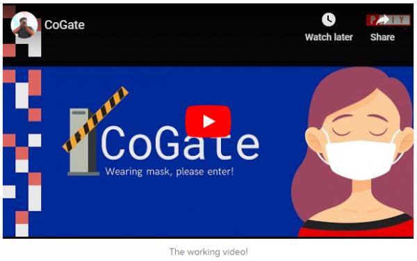 CoGate