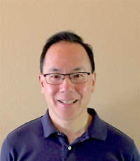 Benson Chan, senior partner at Strategy of Things consulting firm.