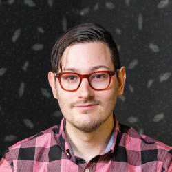 Brendan Ciecko