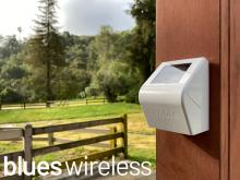 Monitor Air Quality Anywhere with Airnote