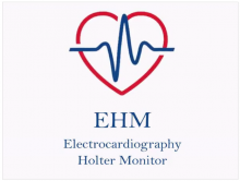 EHM: Electrocardiography Holter Monitor