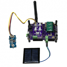 The Role of Sensors in an IoT Strategy