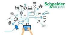 Look Ma, No Wires: Schneider Electric Innovates with IoT