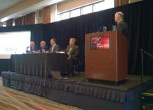 PSA-TEC Panel: Mergers & Acquisitions Surge 'Here to Stay'; Building Automation, IoT a Wild Card