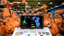 How leading manufacturing companies are reaping various benefits of AI