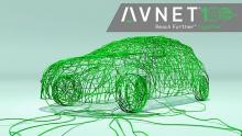 Single-ended and differential signaling: Two options for in-vehicle networking IVN applications