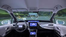 The State of Automotive Only Starts with Autonomous Driving