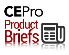 Product Briefs: ProSource, Herman, iPoint