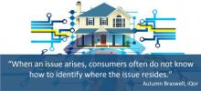 IoT Cybersecurity, 'Cascading' Failures, Worry Consumers Most About Connected Home