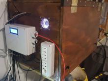 Arduino GrowBox Controller