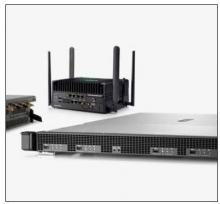 HPE Ships Edge Computing Products for IT/OT Solutions