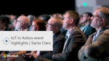IoT in Action event highlights video image