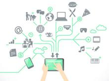 How You Can Capitalize on the Internet of Things