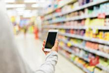 Shopping Gets Personal with Proximity Marketing