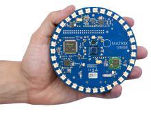 Matrix Labs Unveils 'Universal Enabler' Device