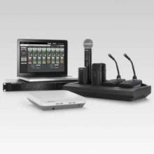 Shure Joins Cisco Solutions Partner Program