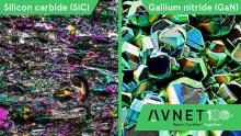 The substantial benefits of silicon carbide (SiC) and gallium nitride (GaN) in power electronics