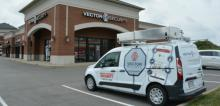 Alarm-Industry Giant Vector Security Opens Retail Shop, Touts Pro-Installed Home Automation