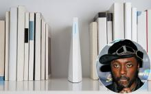 Wink Acquired by Black Eyed Peas Rapper will.i.am ... Yes, Really