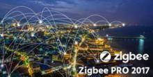 ZigBee PRO 2017 Spec Operates in Simultaneous Multi-Band Mesh Networks